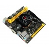 Biostar A10N-8800E FX-8800P R7 Graphics M.2 DDR4 (CPU+ANAKART+FAN)