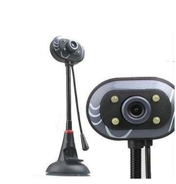 Microcase AL2546 Mikrofonlu PC Kamera Webcam