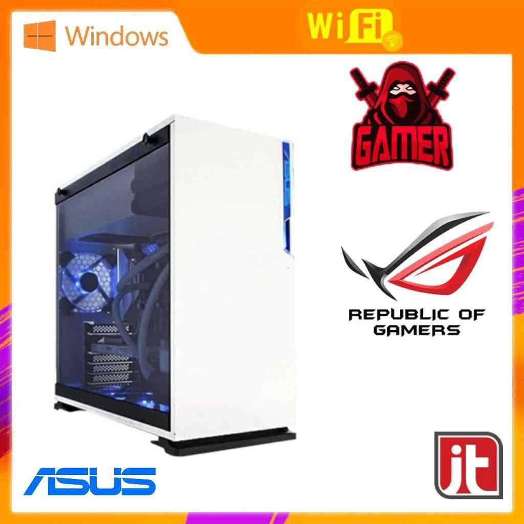 AMD™ FX-8800 16GB Ram 512GB M2 SSD 4GB DDR5 VGA Gaming Bilgisayar