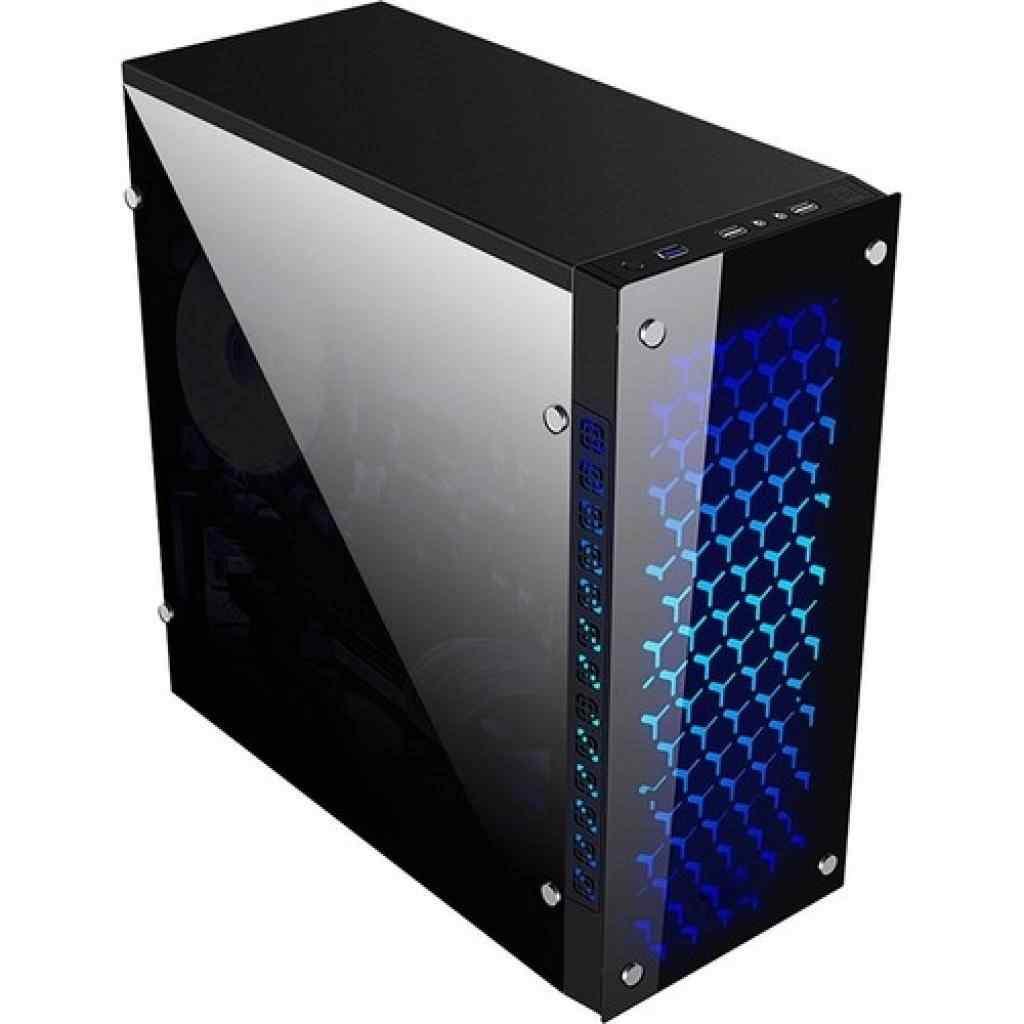 J-Tech R45 G6950 2.80Ghz 4GB 320GB SSD HDM-I Masaüstü PC