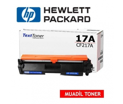HP CF217A Çipli Muadil Toner /NP/M102a/M130a/M130fn/M130fw/M130nw