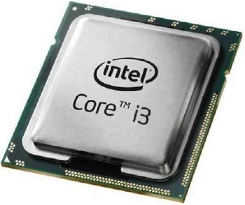 Intel® Core™ i3-550 İşlemci 3.20 Ghz  4 Mb Cache Önbellek