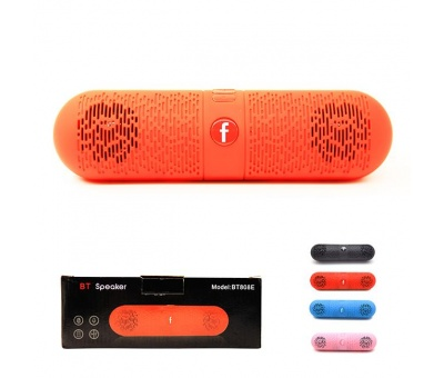 PLATOON PL-4183 USB/SD/BLUETOOTH SPEAKER