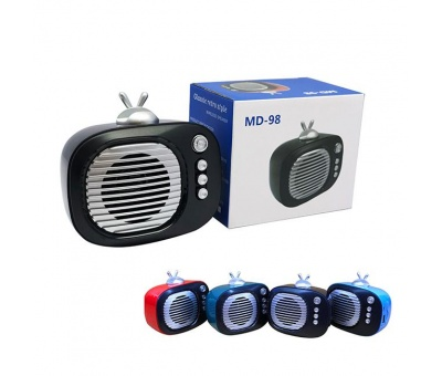 PLATOON PL-4321 BLUETOOTH SPEAKER FM/SD/USB