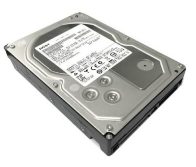 Hitachi Ultrastar HDD PC 4TB 3.5