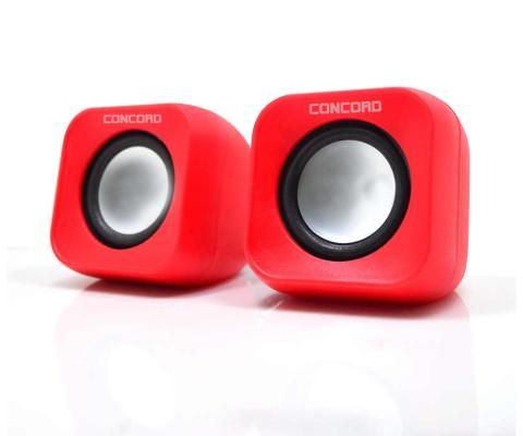 Concord | C-799 | PC Hoparlör USB AUX