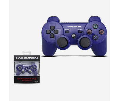 HADRON HD306 BLUETOTH KABLOSUZ PS3 OYUN KOLU GAMEPAD