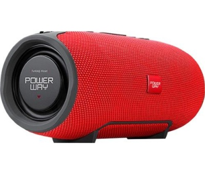 Powerway WRX01 Bluetooth Speaker Höparlör Extra Bass