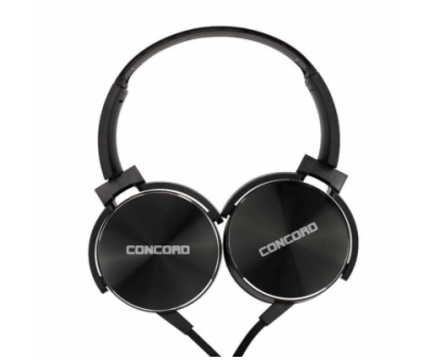 Concord C-908 | Bilgisayar | MP3 Mikrofonlu Kulaklık