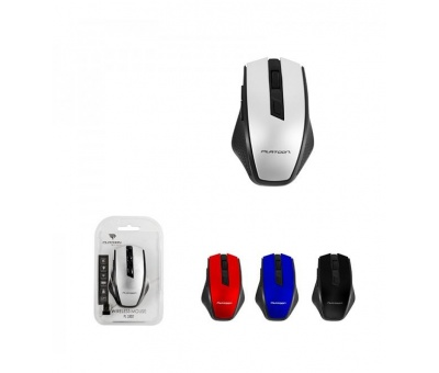 PLATOON PL-1802 WIRELESS MOUSE 2.4 Ghz