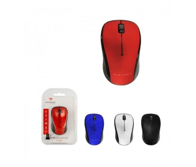 PLATOON PL-1806 WIRELESS MOUSE 2.4 Ghz