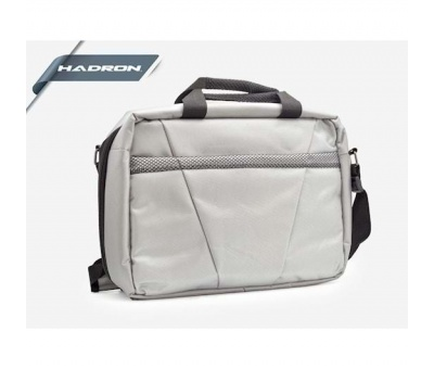 HADRON HD3005G NOTEBOOK ÇANTA SILVER