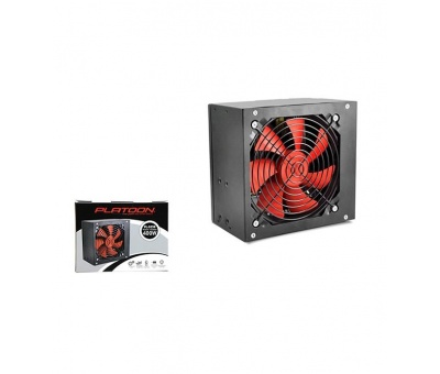 PLATOON PL-9259 400W KUTULU POWER SUPPLY (12CM)
