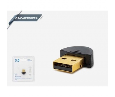 HADRON HR7201 BLUETOOTH DONGLE 4.0