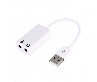 Concord | C-849 USB SOUND ADAPTER 7+1 SES KARTI
