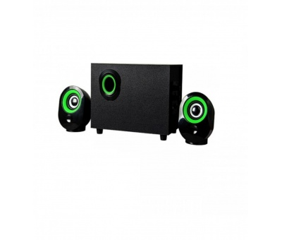 PLATOON PL-4237 BLUETOOTH SPEAKER FM/SD/USB 2+1 SES SİSTEMİ
