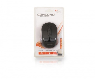 Concord C-2 | Wireless Kablosuz Mouse