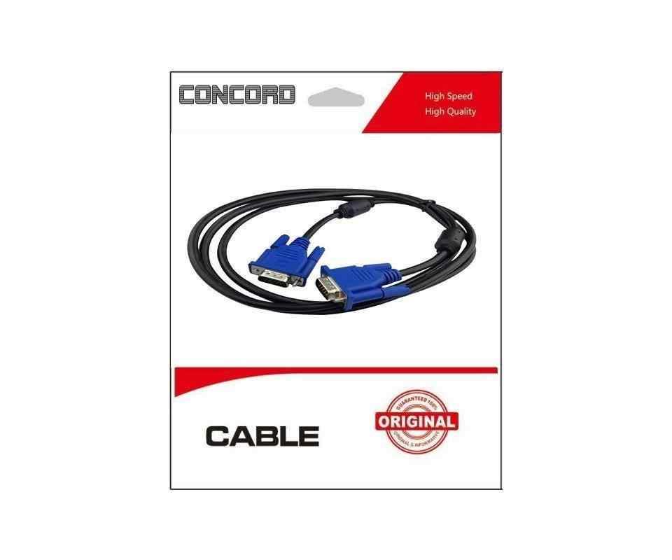 Concord C-508 | 5 MT | VGA Görüntü Kablosu