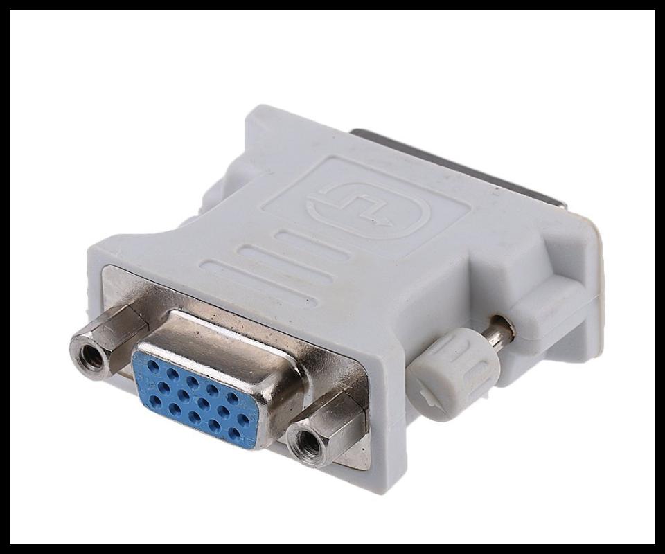 Concord C-555 | Dvi 24+ 5 to Vga Çevirici Adaptör