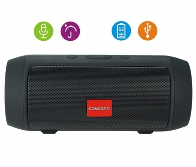 Concord C-787 | BT | TF | USB | Bluetooth Wireless Fm Hoparlör