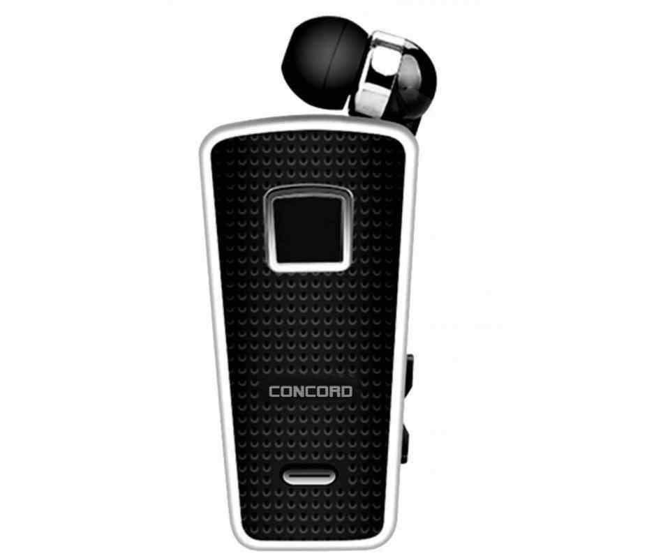 Concord C-980 | Bluetooth Çekmeli Kulaklık