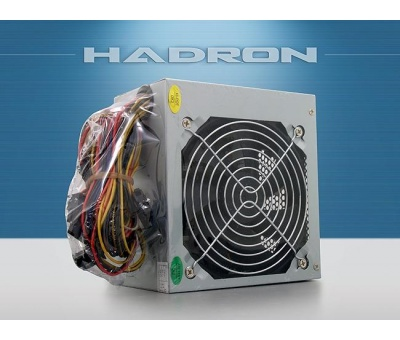 HADRON HD401 POWER SUPPLY 250W GENİŞ FAN
