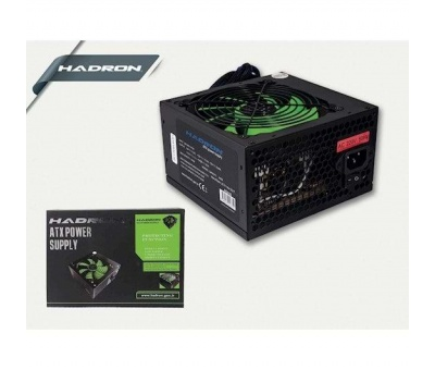 HADRON HD413 POWER SUPPLY 600W KUTULU