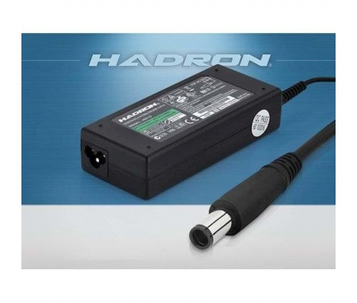HADRON HD714 NOTEBOOK ADAPTÖR 18.5V 3.5A 7.4*5.0 HP COMPAQ