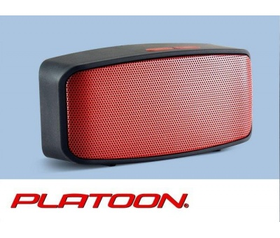 PLATOON PL-4343 FM/USB/SD BLUETOOTH SPEAKER