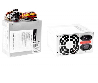 PLATOON PL-9256 200W POWER SUPPLY ( 1 SATA / 8 CM FAN )