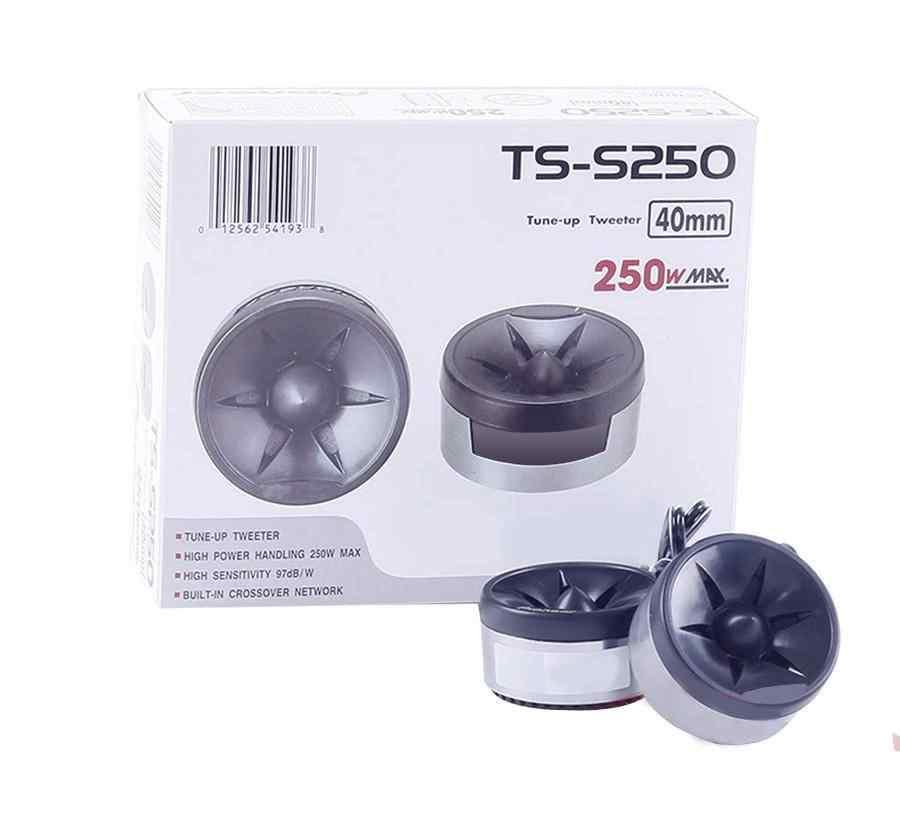 Tweeter 250w 40mm 2 Adet Ts-s250