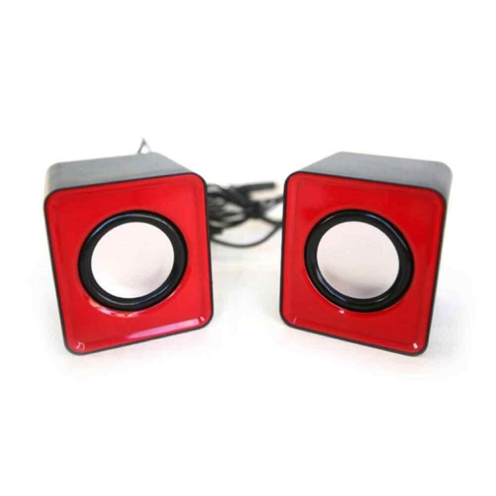 Soundbox SB-903 Usb Speaker Hoparlör Ses Sistemi 1+1