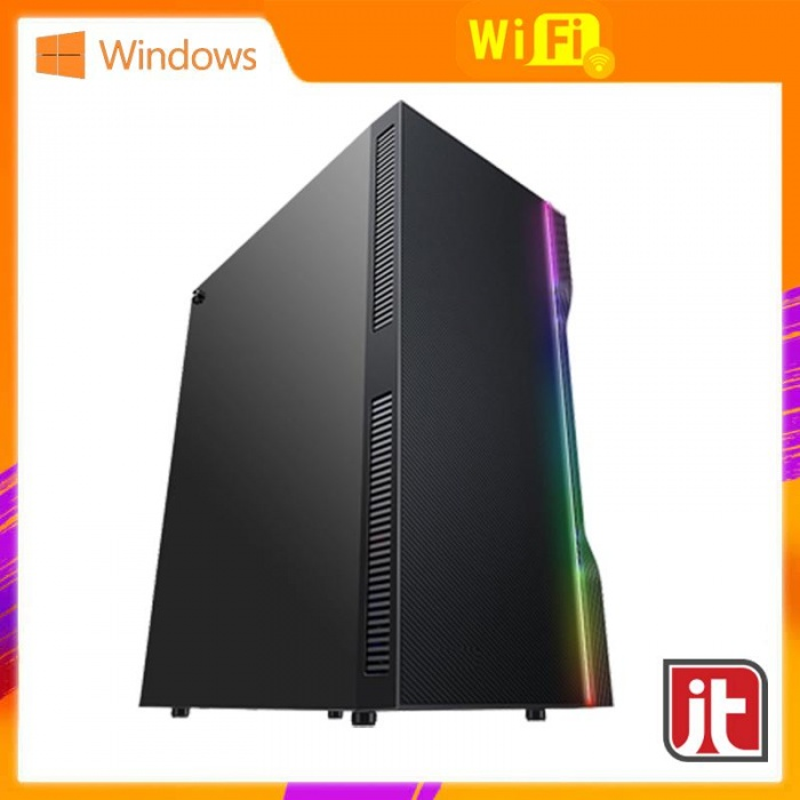 AMD™ FX-8800 4GB Ram 128GB M2 SSD HDM-I VGA Masaüstü Bilgisayar