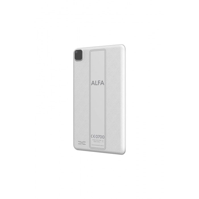 Hometech Alfa 7mrc 2 Gb 32 Gb 7 Tablet Silver