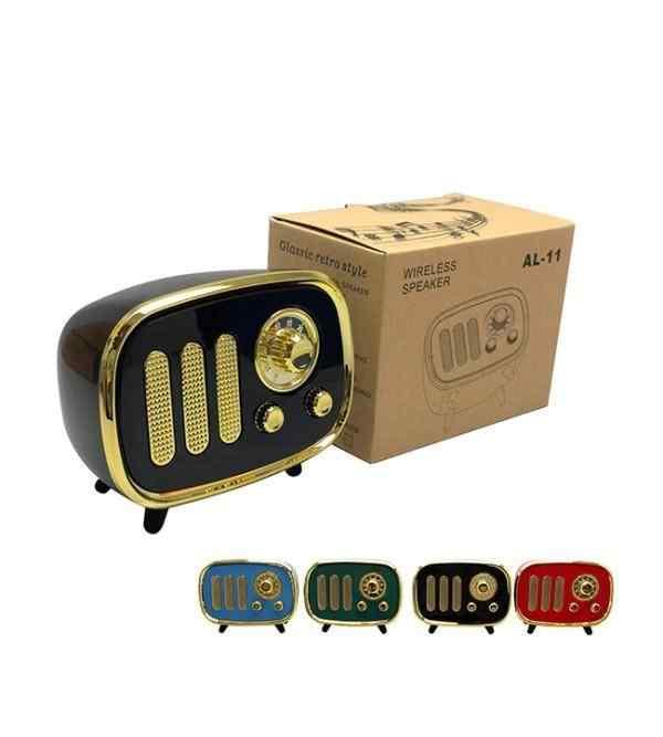 PLATOON PL-4191 BLUETHOOT SPEAKER /SD/USB/FM
