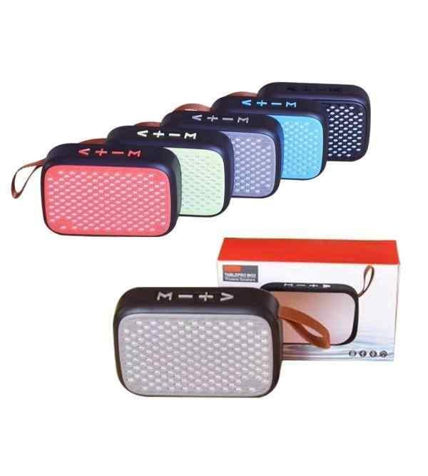 PLATOON PL-4448 SD-USB BLUETOOTH SPEAKER