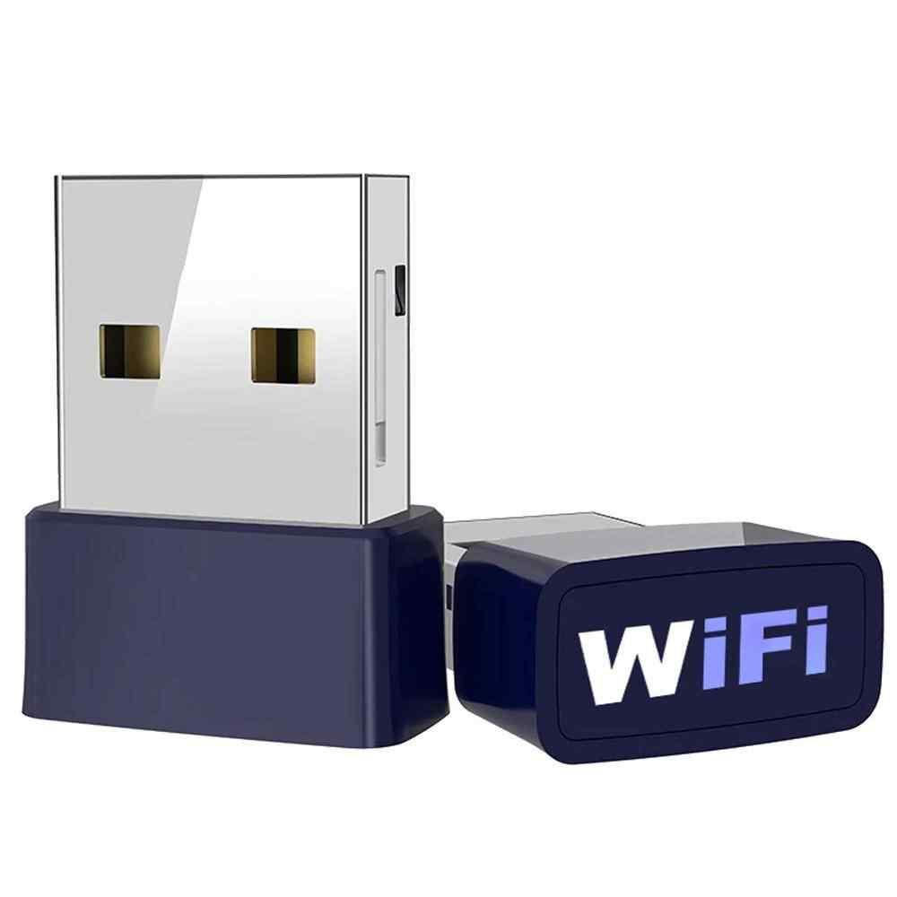 Platoon PL-9331 150Mbps Usb WiFi Wireless Alıcı Adaptör
