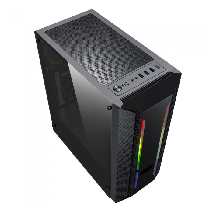 Core® i7-2600 3.80Ghz 8GB 256GB SSD 4GB VGA 128 BİT 600W Power