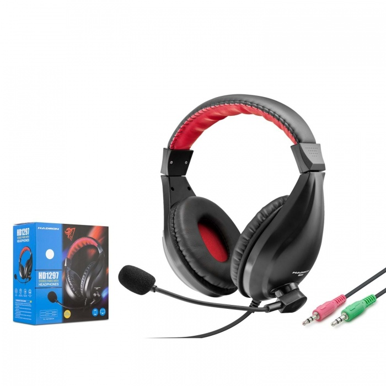 Hadron HD1297 Mikrofonlu Oyuncu Gaming Kulaklığı