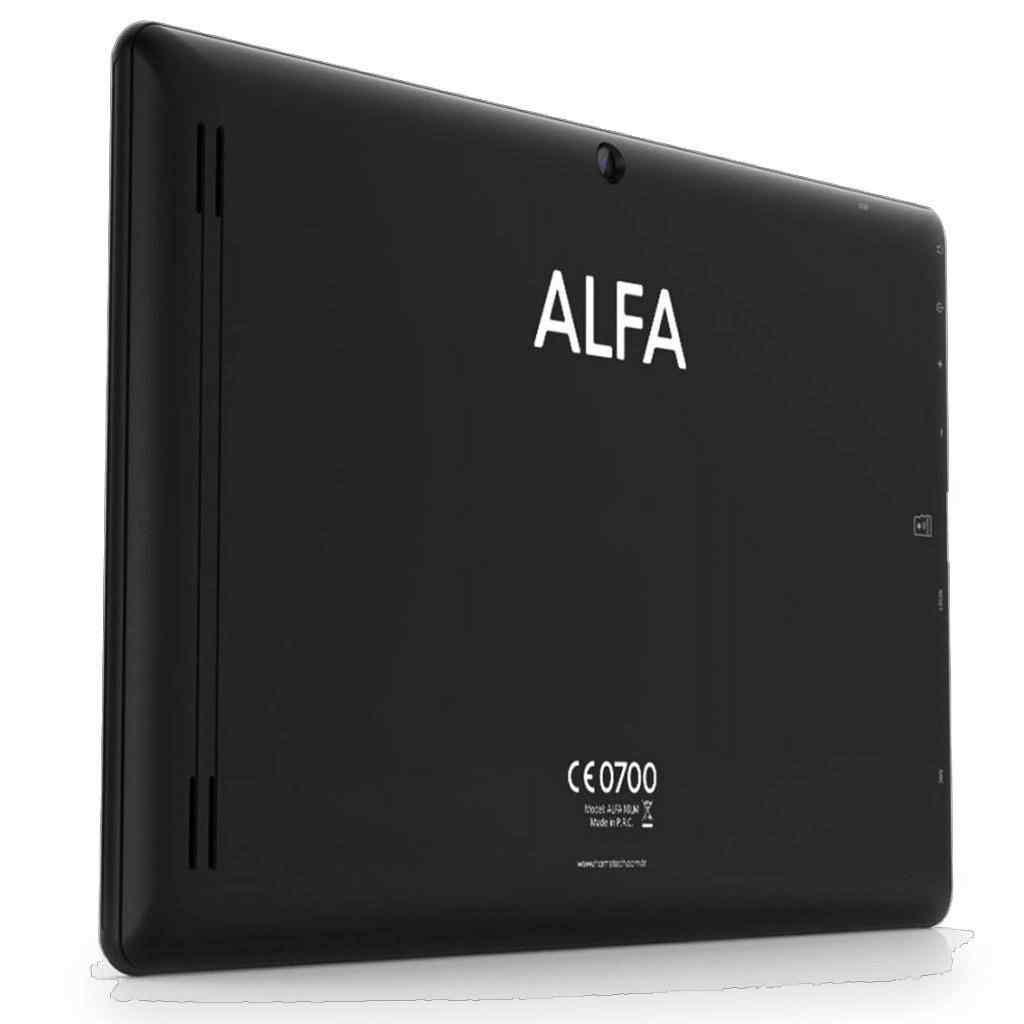 Hometech Alfa 10LM Premium 2 Gb 32 Gb 10.1 iPS Tablet Bilgisayar