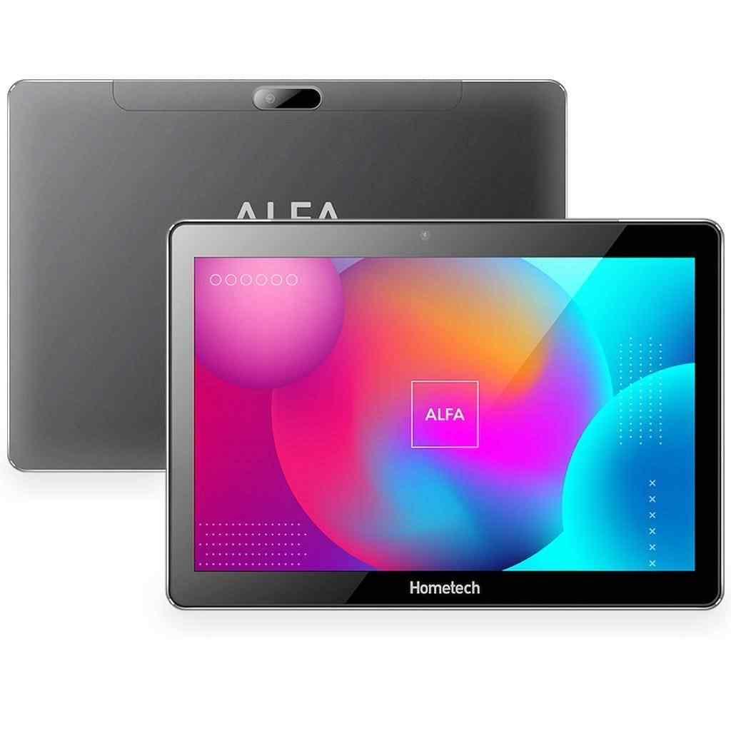 Hometech Alfa 10YC 4 Gb 128 Gb 10.1 iPS Tablet Bilgisayar