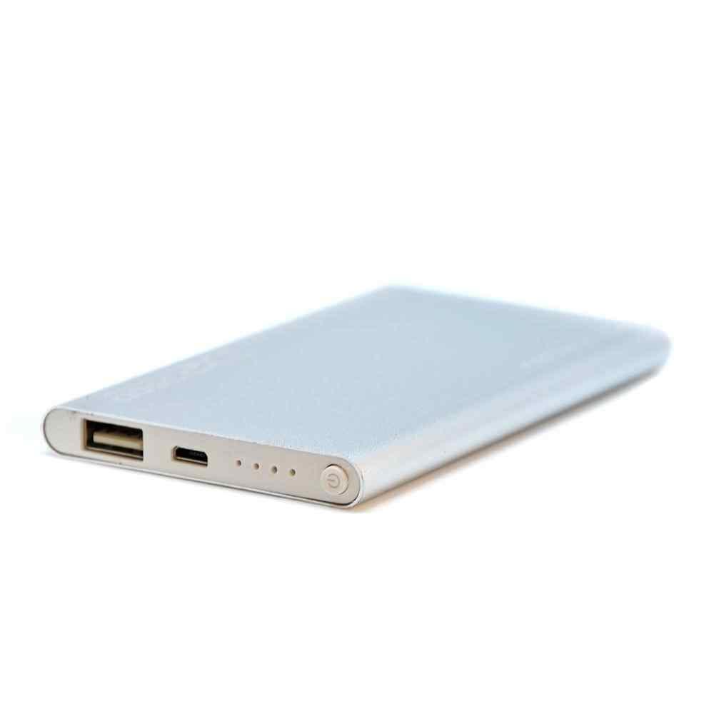Powerway TX-2 3500mAh Powerbank Taşınabilir Şarj Cihazı 2 USB