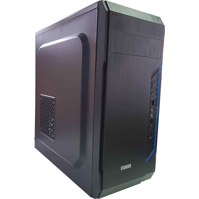 J-Tech R42 G2020 2.90Ghz 2GB 128GB SSD WiFii Masaüstü PC