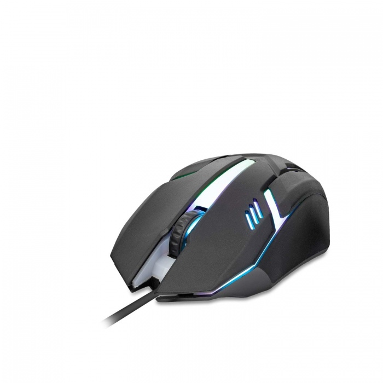 Hadron HR-G20 1600DPI Usb Işıklı Oyuncu Gaming Mouse