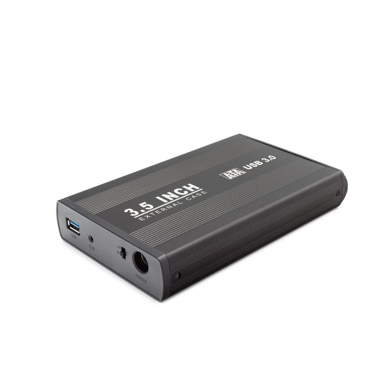 Hadron HD973 USB 3.0 Sata 3.5 Harddisk Kutusu