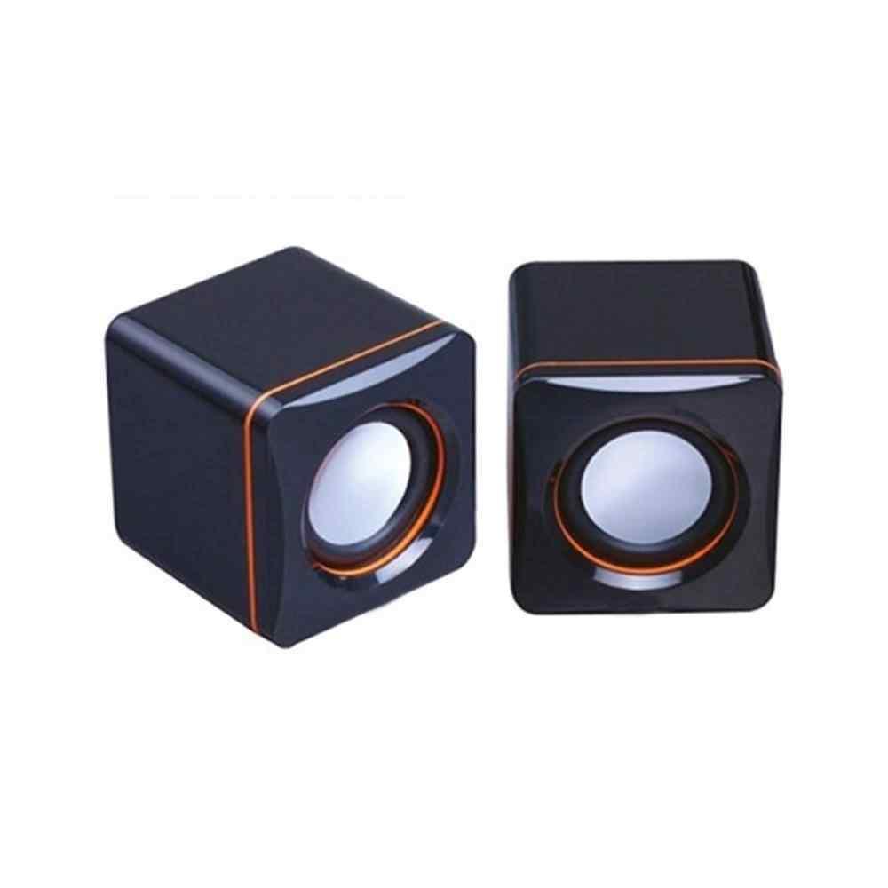Platoon PL-4008 Usb Speaker Hoparlör Ses Sistemi 1+1