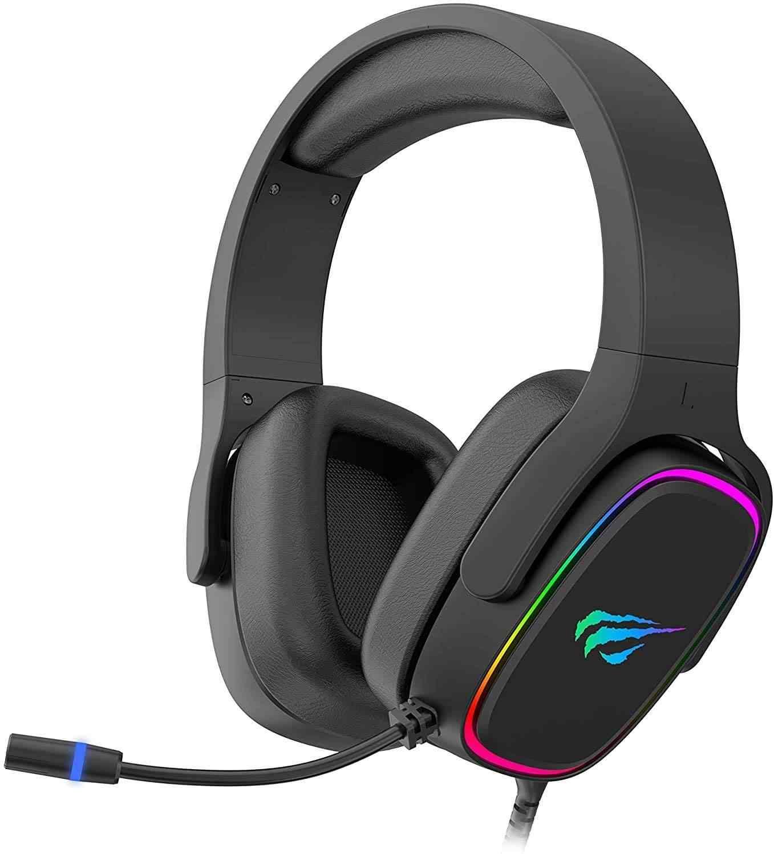 GameNote® H2029U Usb 7.1 RGB Mikrofonlu Gaming Kulaklık