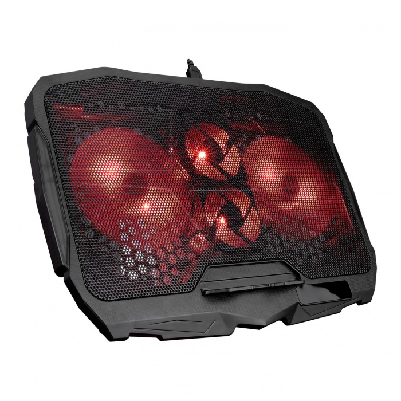 Versatile VRC-D17 4 Fan Notebook Soğutucu