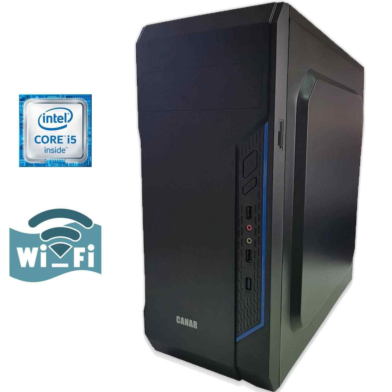 J-Tech R28 i5-560M 3.20Ghz 4GB 320GB HDD WiFii Masaüstü PC