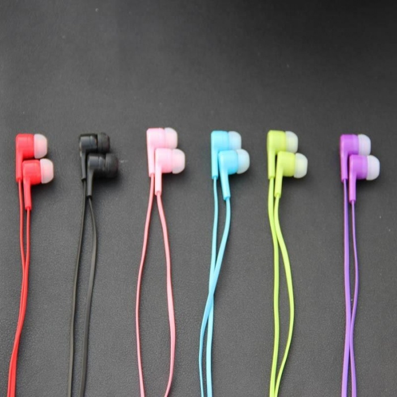 Go Smart Kulak içi Stereo Mikrofonlu Kulaklık Head Phones